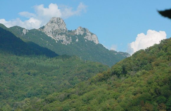 Canzo fra geologia e storia di montagna