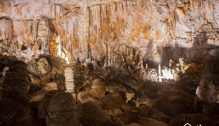 Il gigante grotte