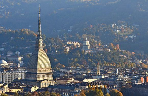 Torino e il Museo del Cinema