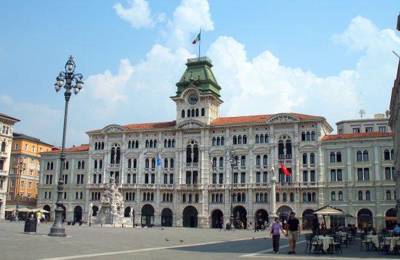 Trieste e il Carso