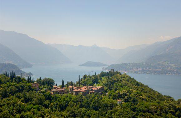 Lago di Como: Orrido di Bellano e Castello di Vezio