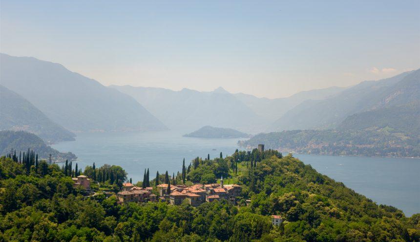 Gita scolastica all'Orrido di Bellano e Castello di Vezio