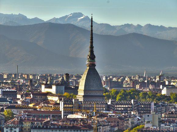 Torino la città dai mille volti