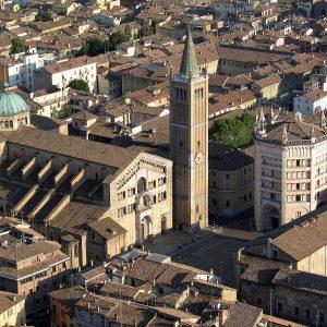Parma e la Reggia di Colorno