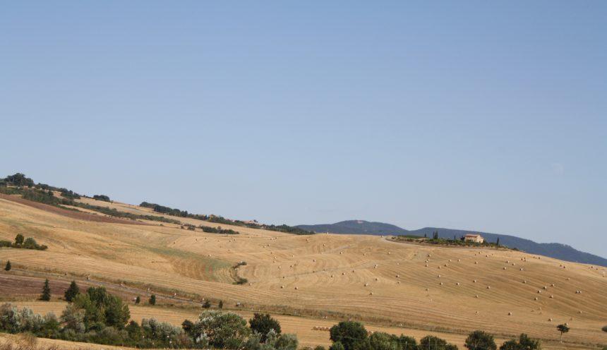 Viaggio di istruzione e gita scolastica a Siena e Val D'orcia