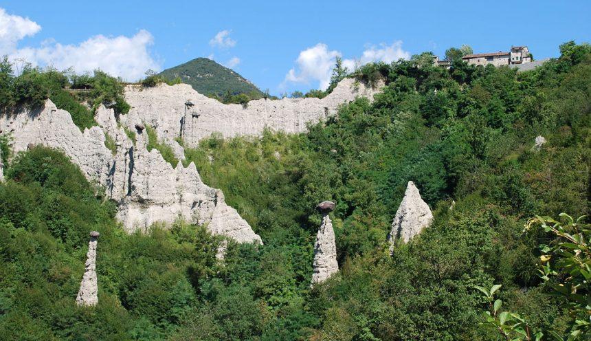 Viaggio di istruzione Valcamonica