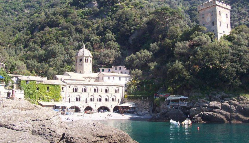 turismo scolastico al Parco di Portofino