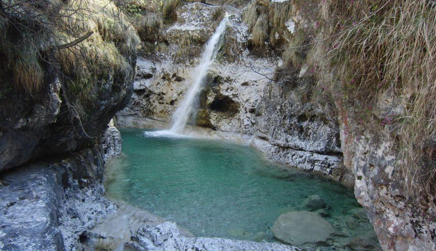 viaggio di istruzione Parco Nazionale Dolomiti Bellunesi