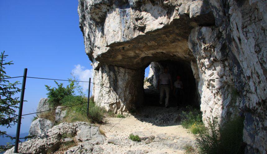 Viaggio di istruzione ed escursioni per l' Altopiano di Asiago