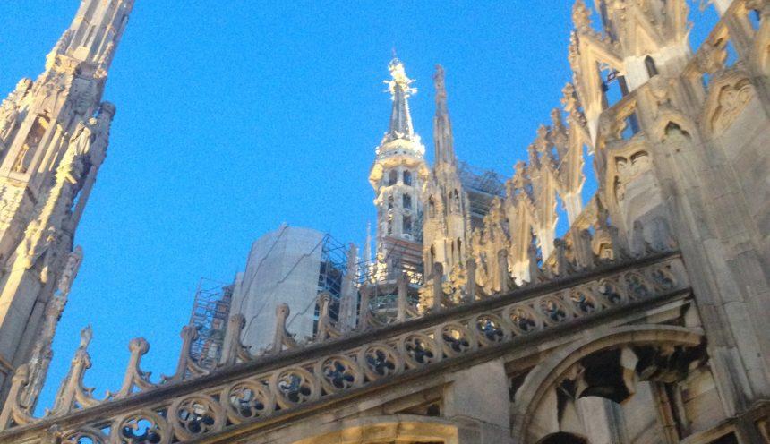 Viaggio di istruzione e turismo scolastico nella metropoli di Milano