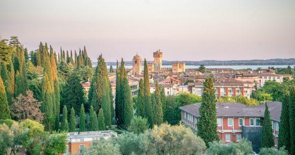 Lago di Garda, Verona e dintorni
