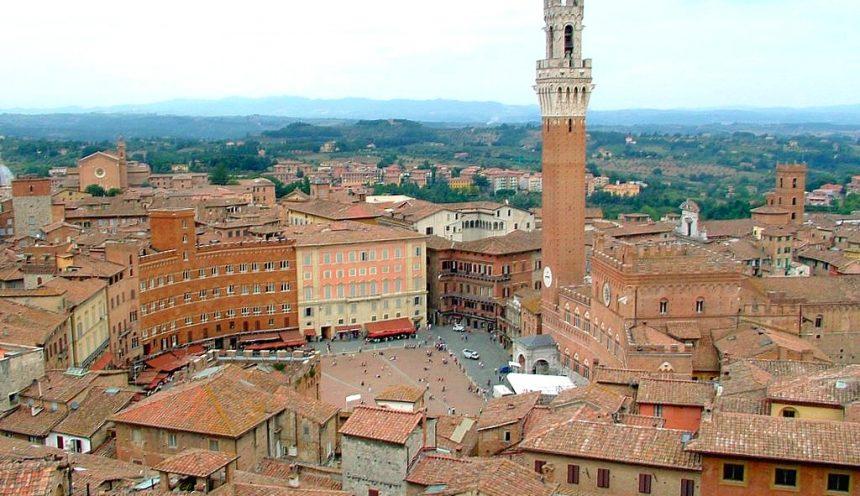 Viaggio di istruzione a Siena