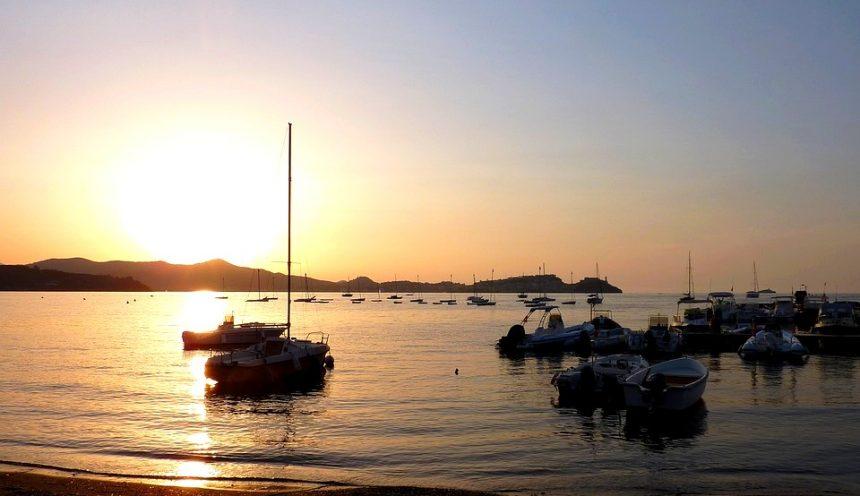 Viaggio di istruzione e turismo scolastico all'Isola D'Elba