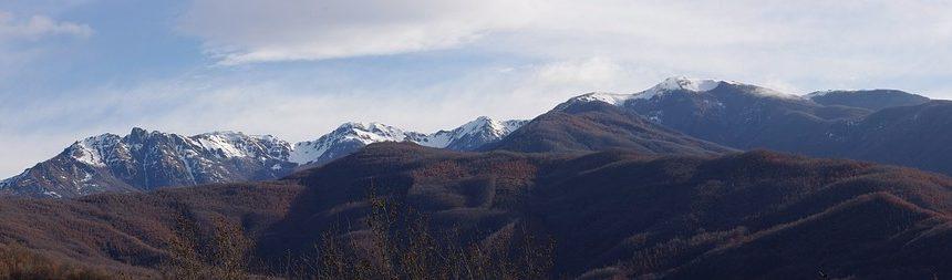 Viaggio di istruzione e turismo scolastico con escursione sulle Alpi Apuane