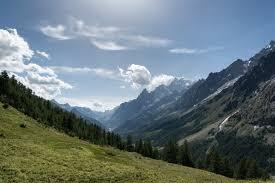Uscita didattica sul Monte Bianco e nella Val Ferret