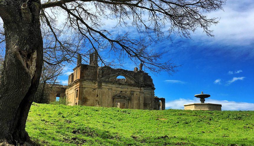 Gita scolastica e escursione a Monterano