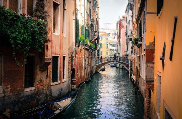 Venezia: preziosa e inimitabile