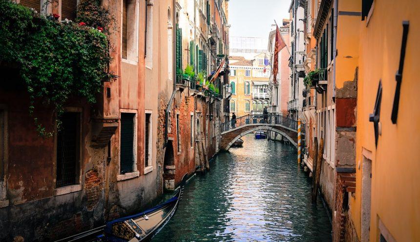 Viaggio di istruzione e turismo scolastico a Venezia