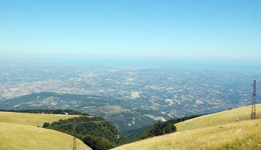viaggio di istruzione e turismo scolastico con escursioni alla Majella