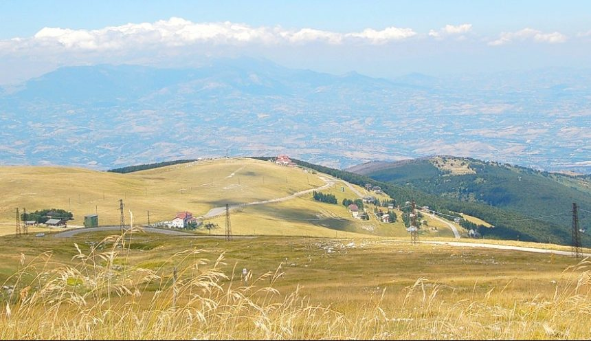 viaggio di istruzione e turismo scolastico per escursioni sulla Majella