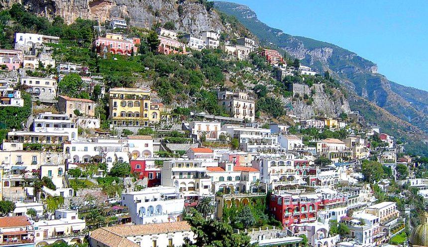 viaggio di istruzione e turismo scolastico sulla Costiera Amalfitana