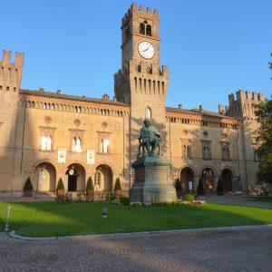 Parma e il luoghi verdiani