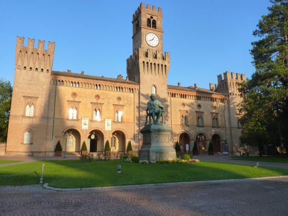 Parma e i luoghi della musica