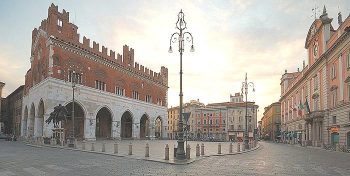 Uscita didattica e gita scolastica a Piacenza