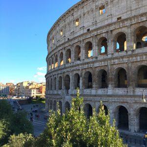 Roma e i Parchi