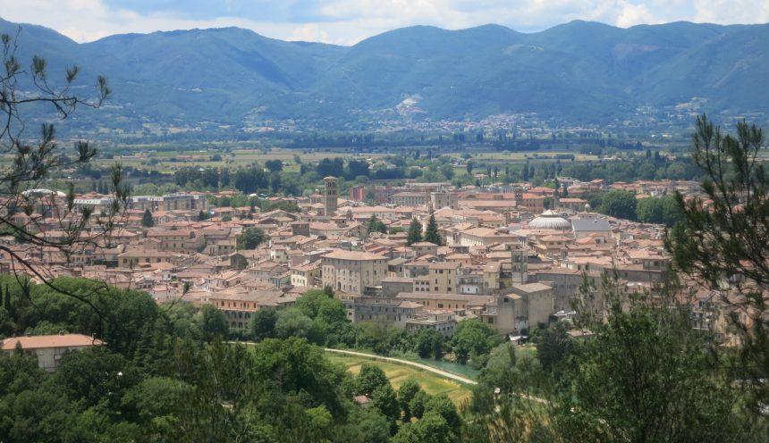 Viaggio di istruzione e turismo scolastico a Rieti