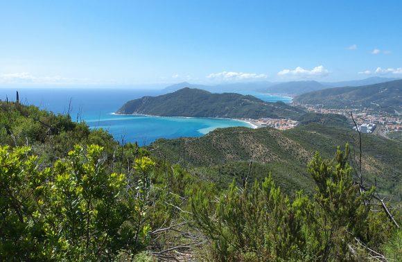 Tutto il meglio della Liguria