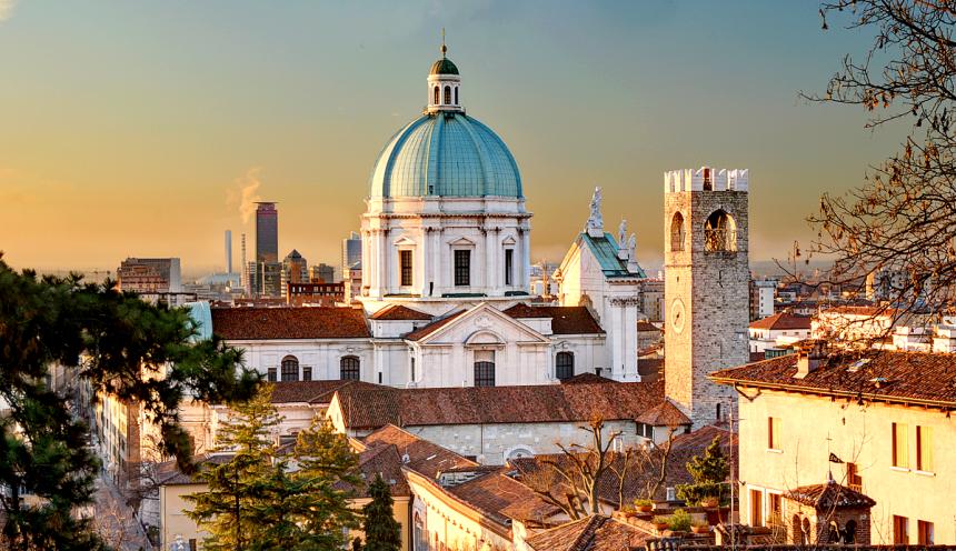 Viaggio di istruzione e turismo scolastico alla scoperta dell'industrializzazione nell'area di Brescia