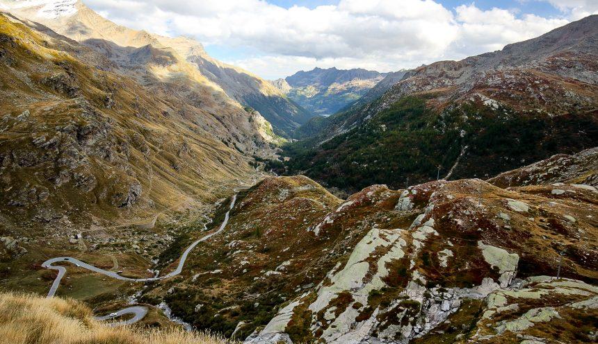 Gita scolastica e turismo scolastico con escursione al Gran Paradiso