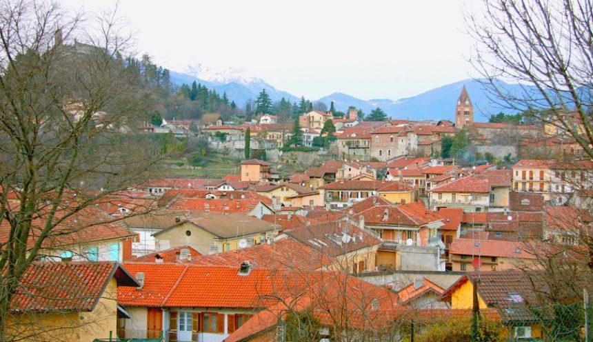 Uscita didattica e gita scolastica ad Avigliana