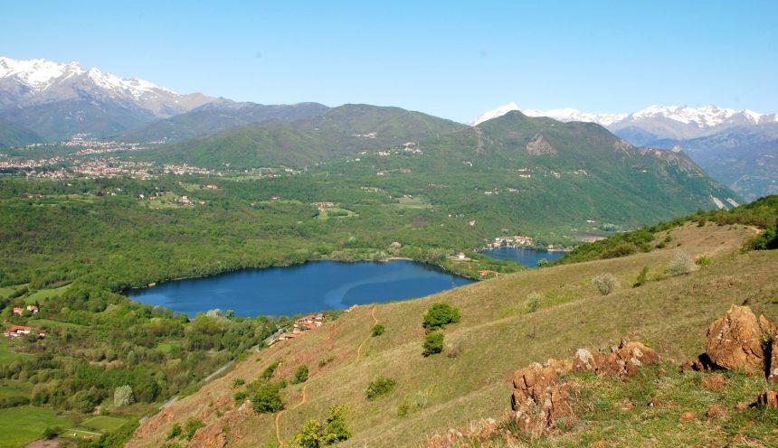 Uscita didattica e turismo scolastico al Parco Nazionale Laghi