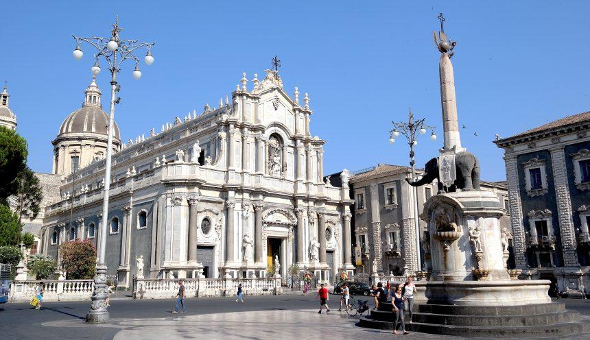 Viaggio di istruzione e turismo scolastico in Sicilia: Catania