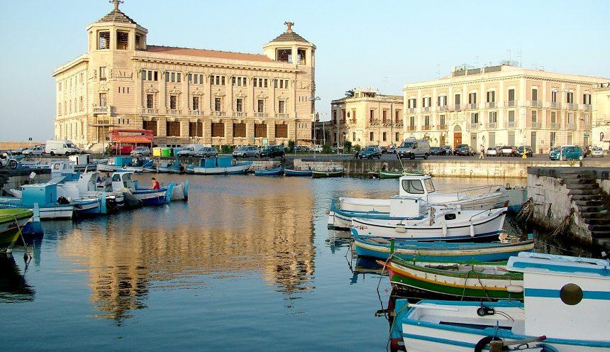 Viaggio di istruzione e turismo scolastico in Sicilia: Siracusa