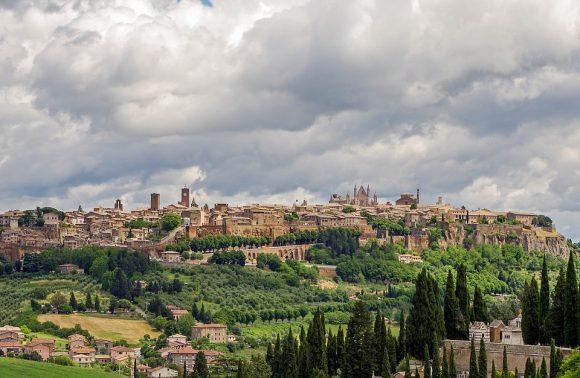 Il cuore dell'Umbria