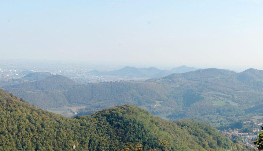 Viaggio d'istruzione e turismo scolastico per i colli Euganei