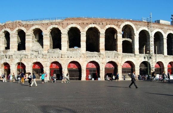 Verona classica