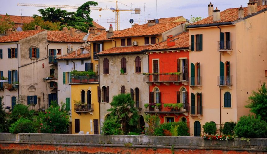 Uscita didattica a Verona
