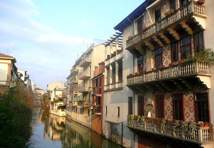 viaggio di istruzione e turismo scolastico a Padova