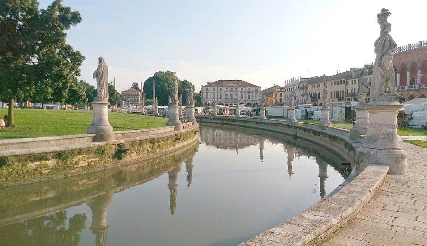 Viaggio di istruzione a Padova