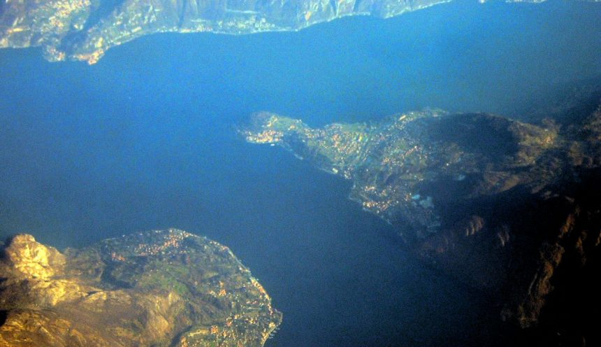 Progetto formativo sul lago di Como