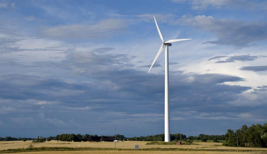Progetto formativo per apprendere l'energia eolica