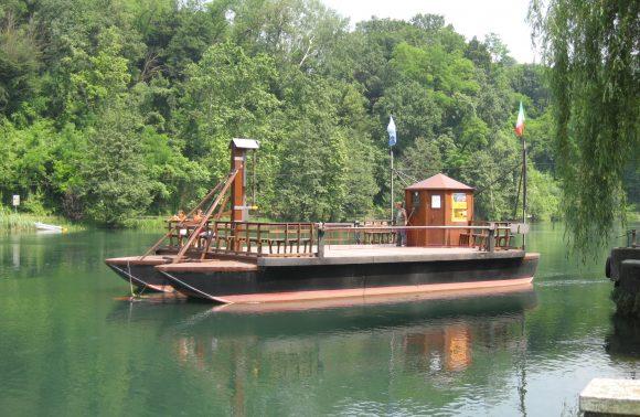 Parco dell'Adda nord e Leonardo