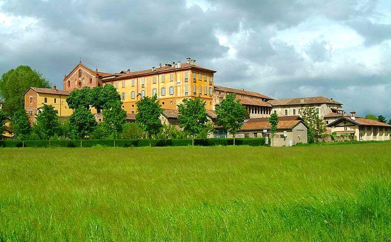 Turismo scolastico a Morimondo