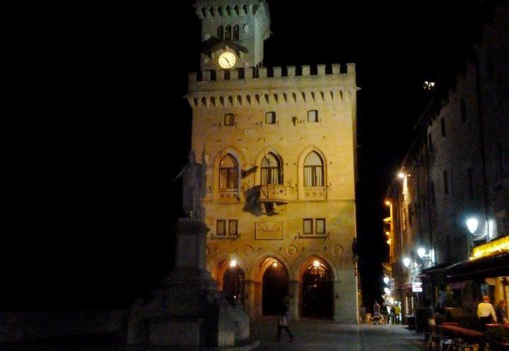 Uscita didattica per conoscere le bellezze di San Marino