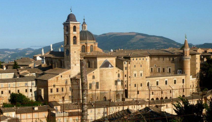 Viaggio scuola ad Urbino