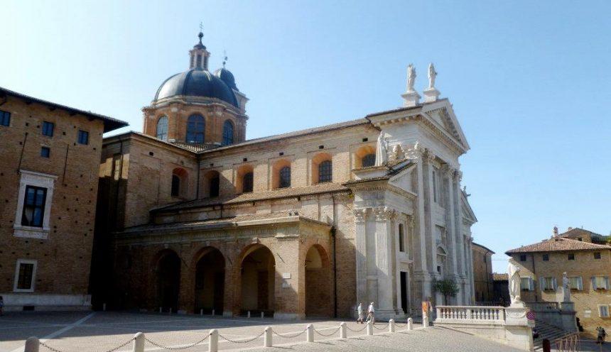 uscita didattica per conoscere la cittadina di Urbino